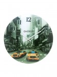Часы настенные Energy EC-137 круглые (009519)