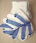"482 Набор перчаток трикотажных ""Эконом"" с ПВХ 10 класс (арт.536х10шт.)"