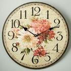 Часы настенные МДФ DELTA DT-0150