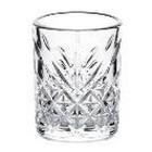 52780B Набор стаканов ТАЙМЛЕСС 4шт 62мл (водка)