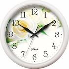 Часы настенные JENNA JN-10001 new