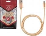 006276 Кабель Energy ET-01 USB/MicroUSB, золотой