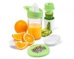 Набор для ручного отжима сока и измельчения овощей Taller TR-2584