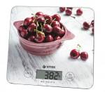 Весы кухонные VITEK VT-8002 белый