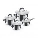 Набор посуды RONDELL RDS-040 8 предметов Flamme