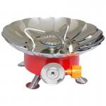 146006 Плита газовая портативная Energy (чехол+коробка) GS-100