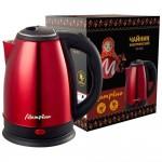 Чайник МАТРЕНА МА-002 красный (005409)