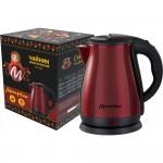 Чайник МАТРЕНА МА-003 красный (007357)